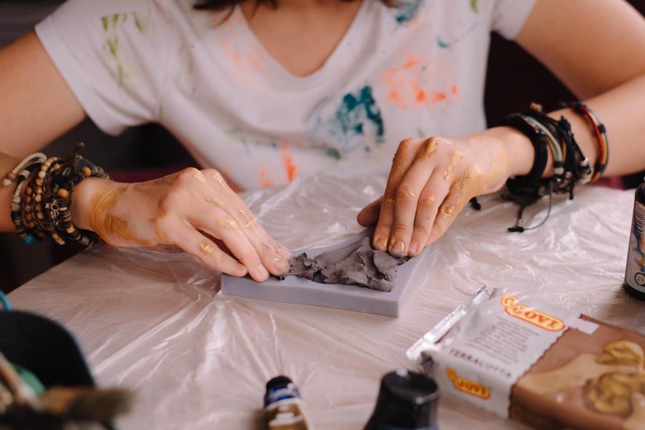 Чем заполнять силиконовые молды