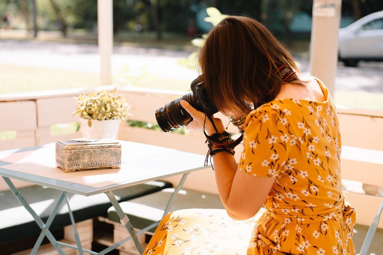 Курсы по фотографии